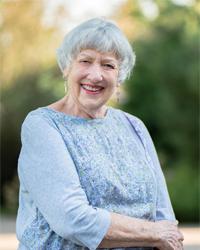 Suzanne Kerlin